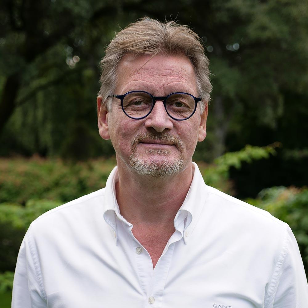 Claus Haals - Ucan