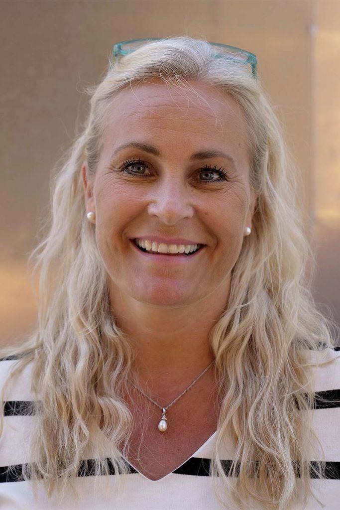 Hilde Anette Langfeldt / Ucan