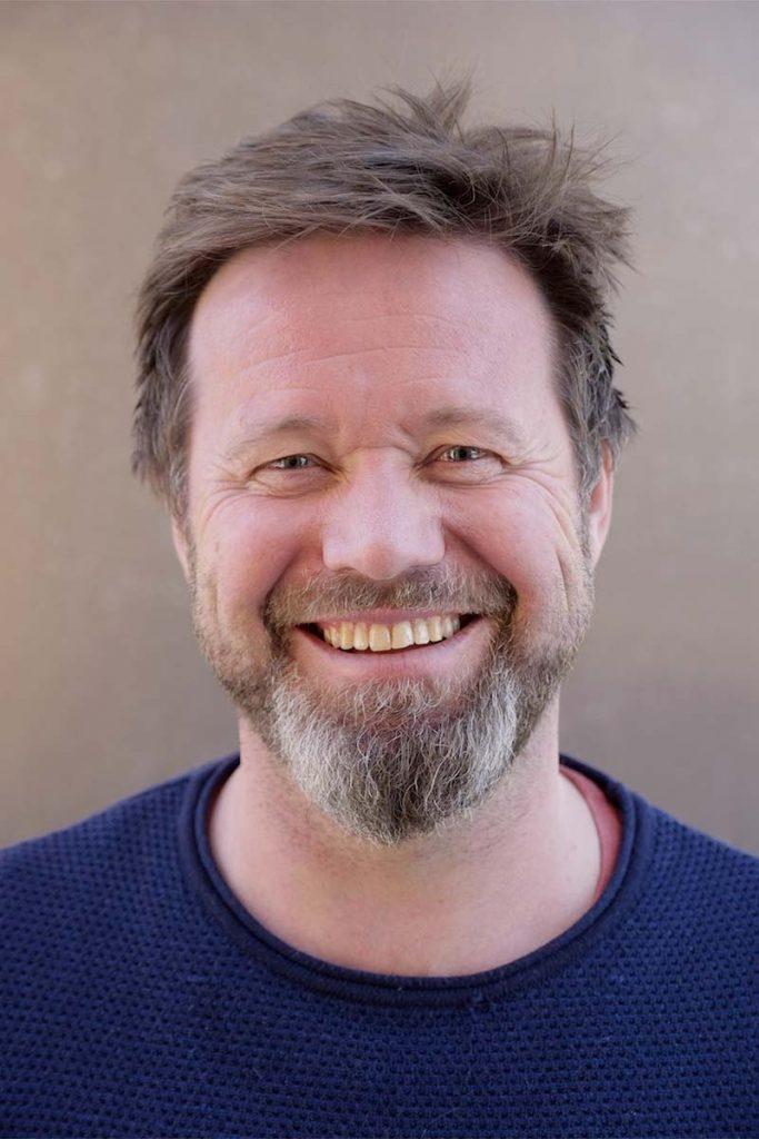 Morten Rustestuen / Ucan