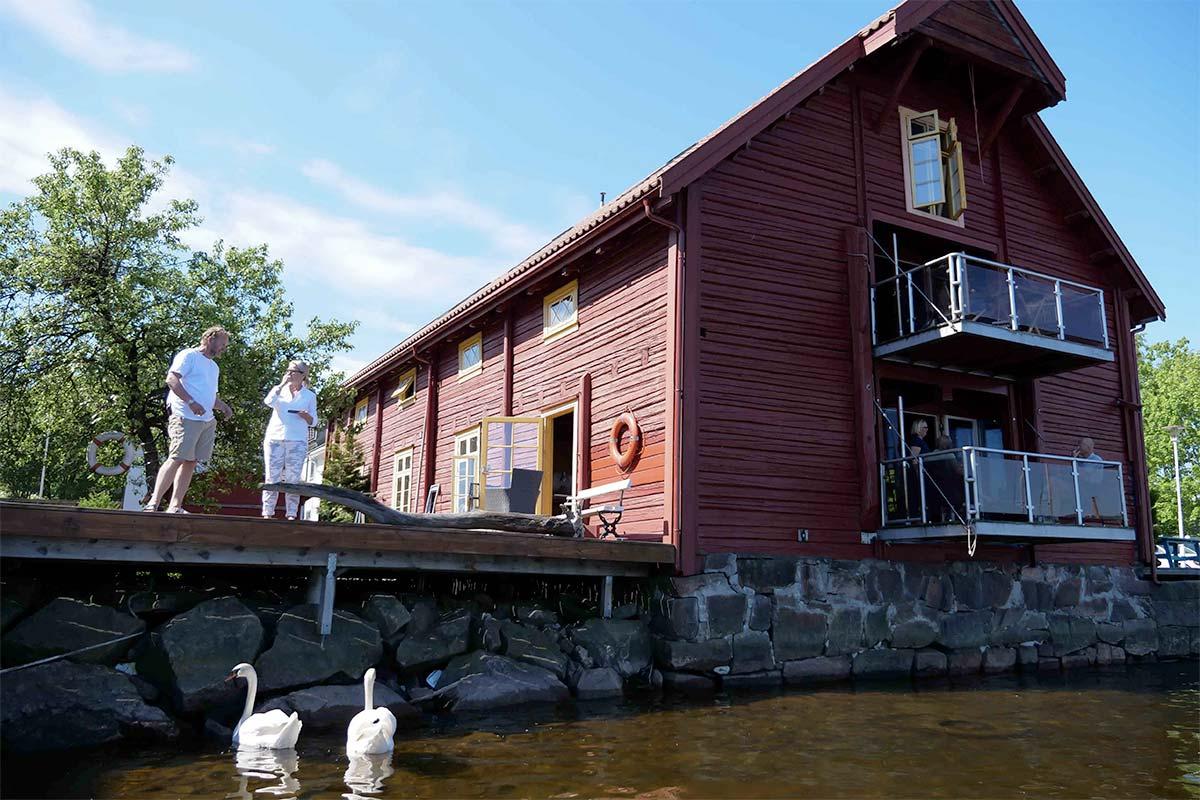 Ucan / Kurslokaler i Drammen