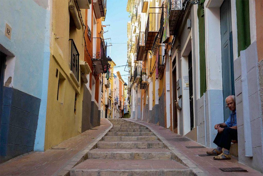 Ucan Livsstilendring Spania
