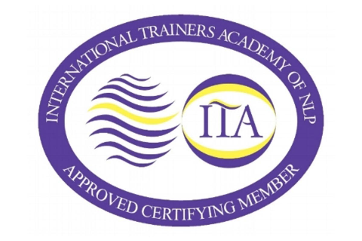 UCan - International Trainers Academy of NLP - ITA-sertifisering