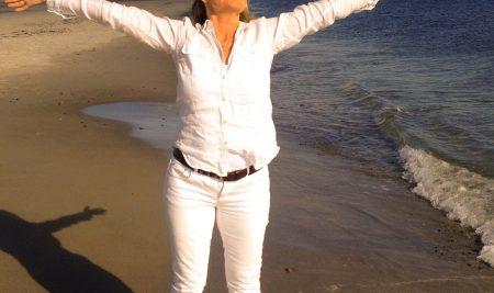 Hvordan endrer livet seg fra å oppleve bare hindringer til å se mulighetene?