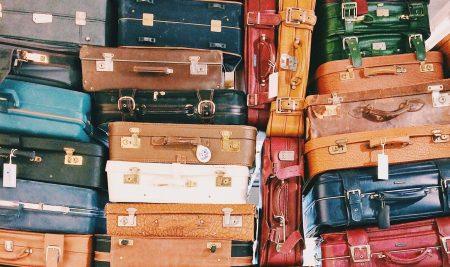 Metafor – Har du bagasje du ønsker å bli kvitt?